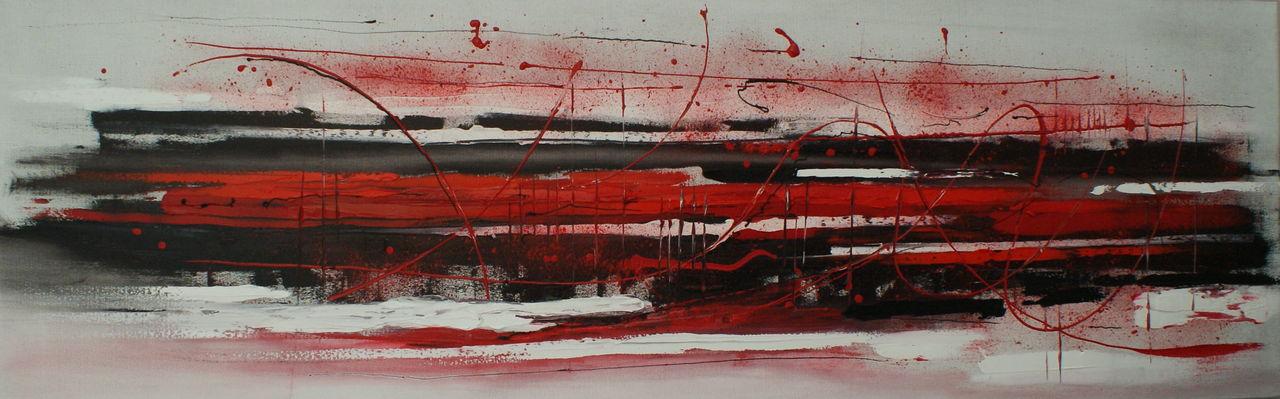 Patrick MARIN SANS TITRE (2009) vendu.