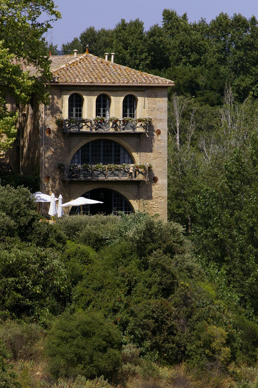 Peeter SELBONNE Pont Du Gard 5