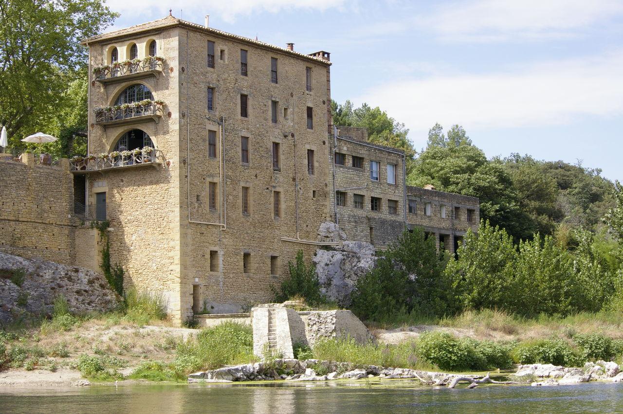 Peeter SELBONNE Pont Du Gard 6