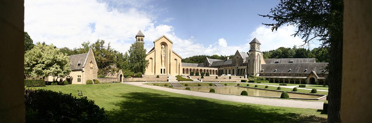 Phil Photos Abbaye d'Orval