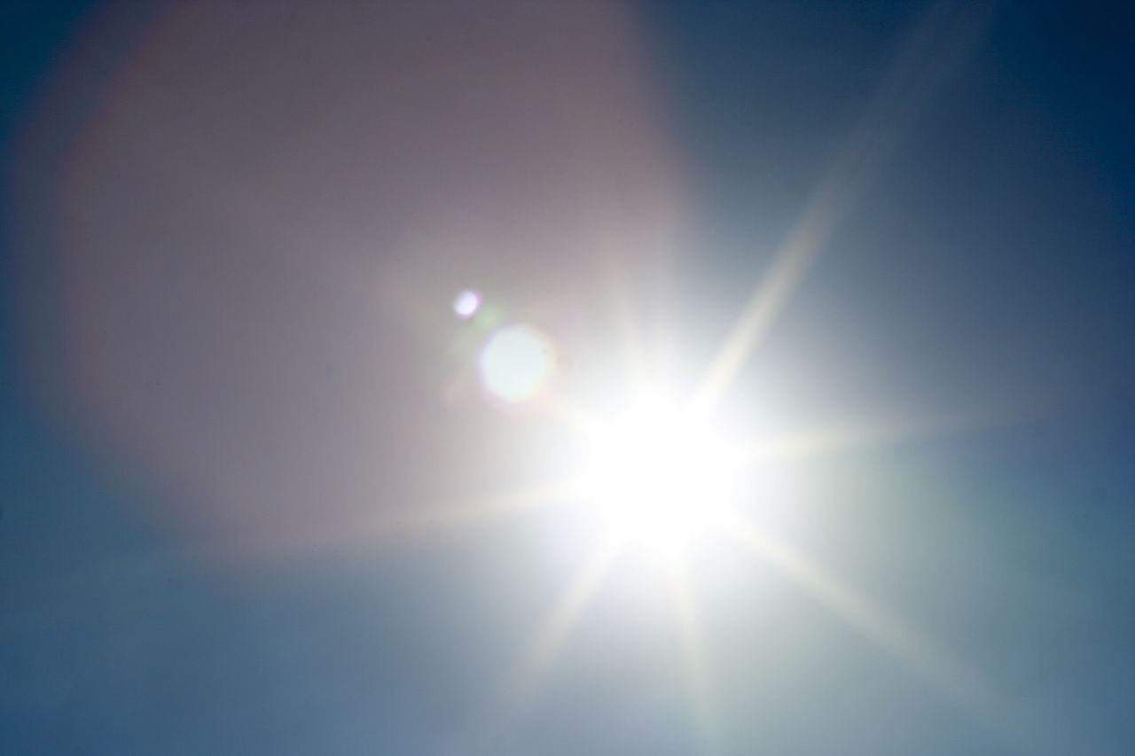 Phil Photos Sun