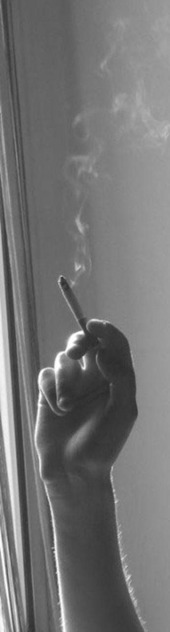 Phil Photos La dernière cigarette