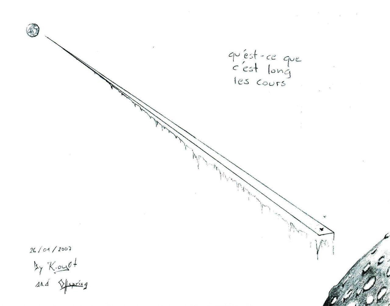 Philippe Schmucker Lixow by Koyot & Offspring