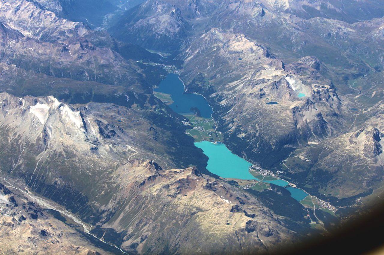 Philippe Wertz Lac de Montagne