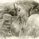 Piros Coltman - baiser 1