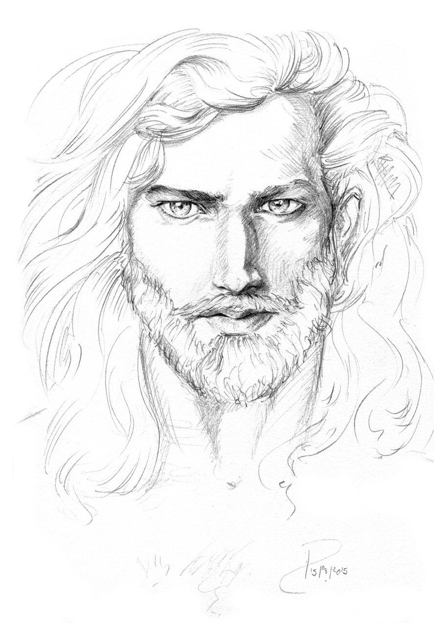 Piros Coltman Zeus