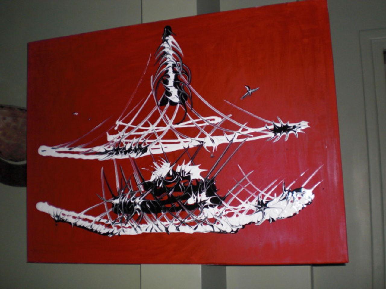 resto galerie casba marocaine CIMG2656