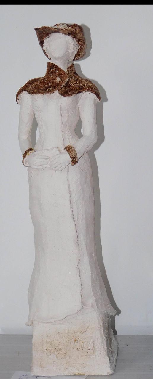 Ricaux Marie Claire elegante