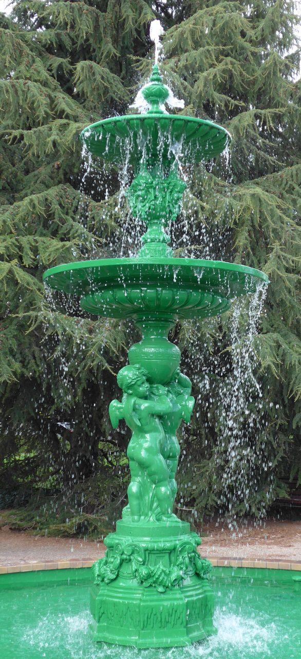 RICHA Roland fontaine