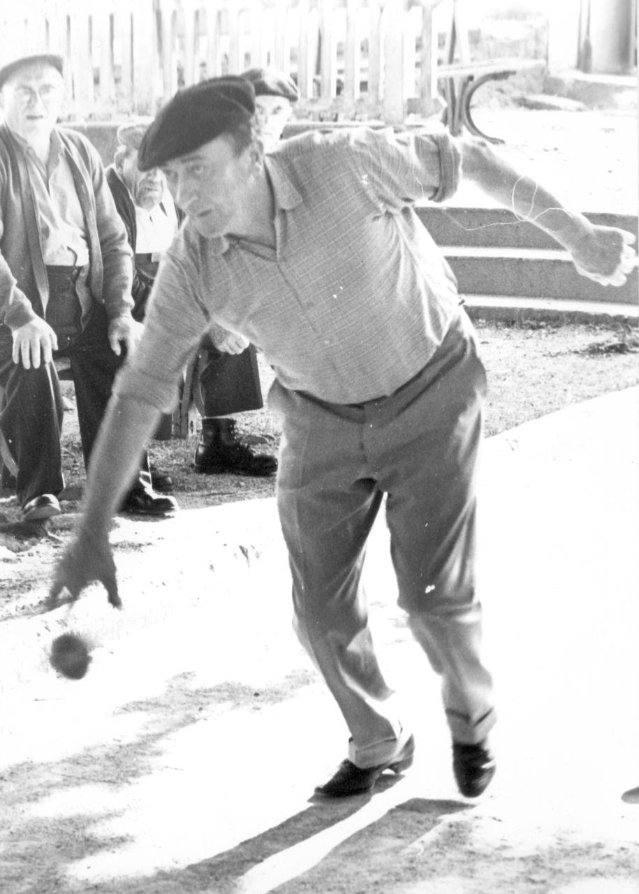Roger PHILBERT 1968 Massif de la Chartreuse
