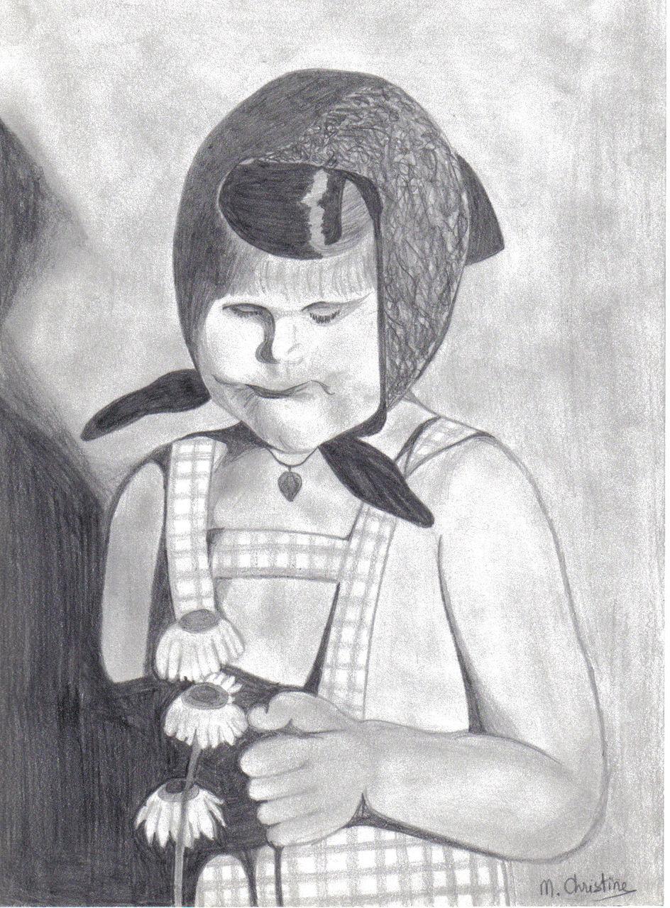 Schmucker Marie-Christine Enfant