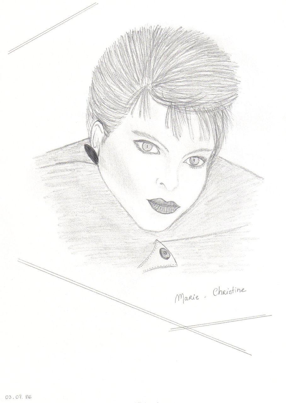 Schmucker Marie-Christine Femme
