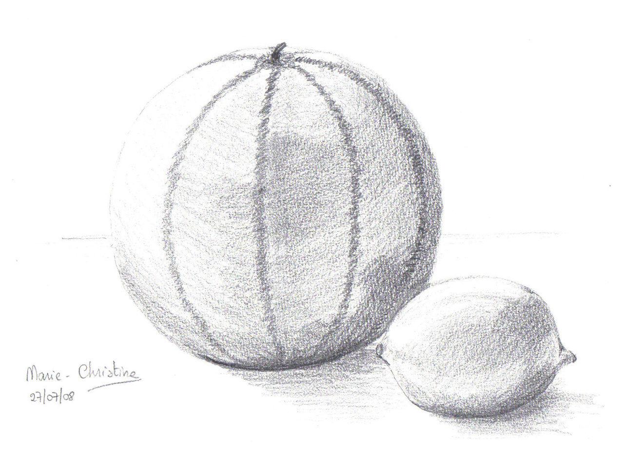 Schmucker Marie-Christine Fruits