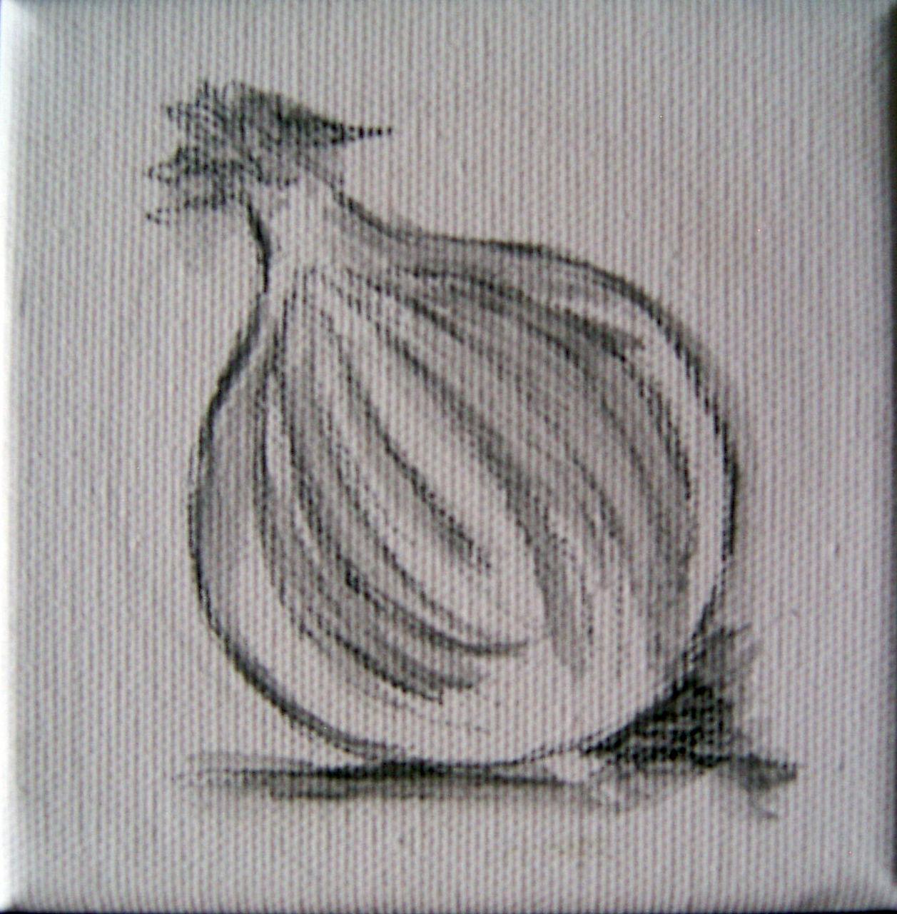 Schmucker Marie-Christine oignon