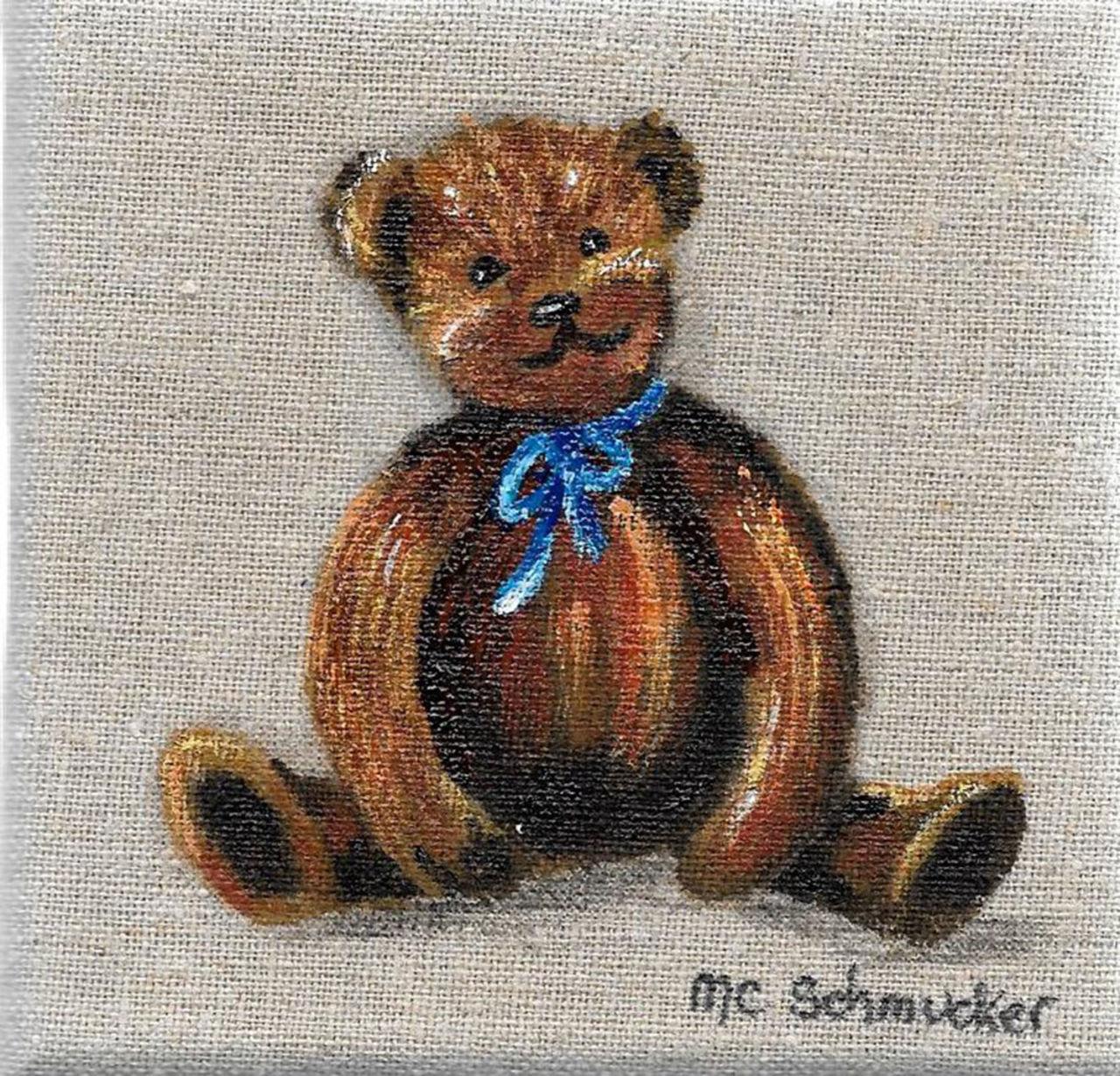 Schmucker Marie-Christine Arthur