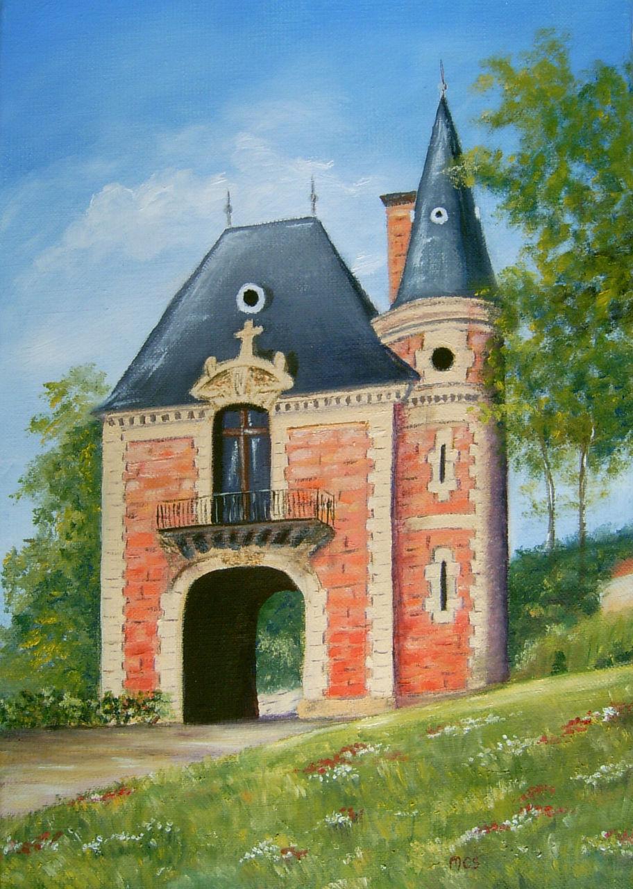 Schmucker Marie-Christine Pavillon Geiger