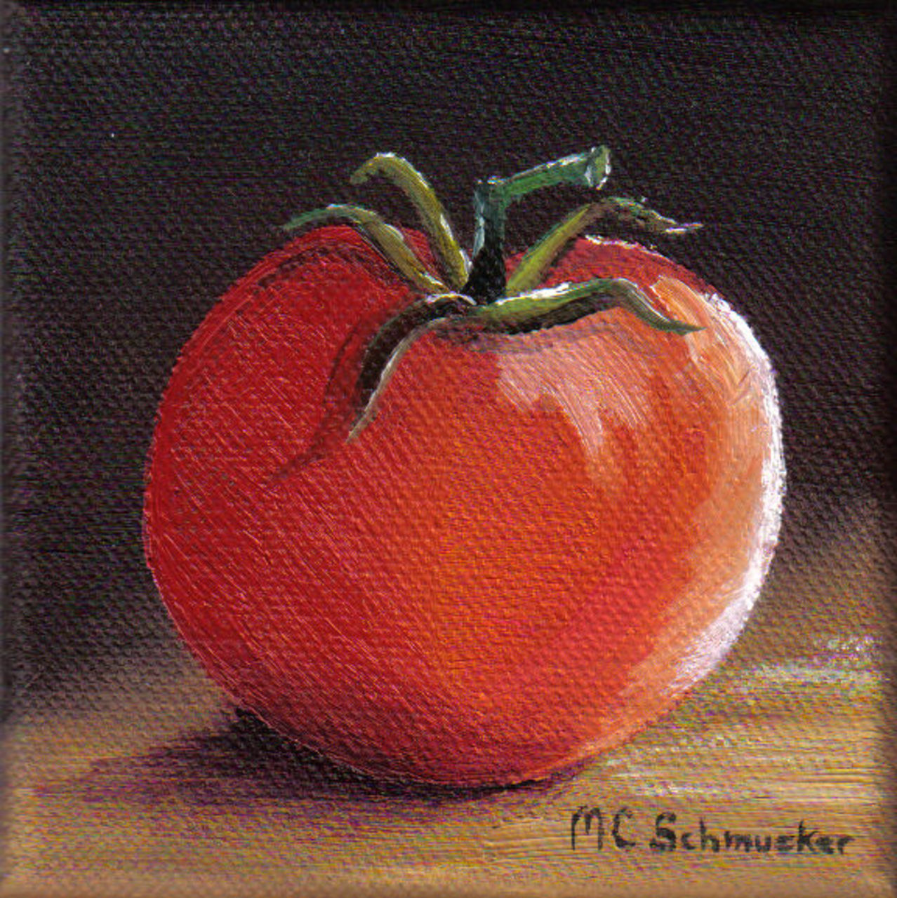 Schmucker Marie-Christine Tomate