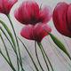 Schmucker Marie-Christine - Fleurs roses