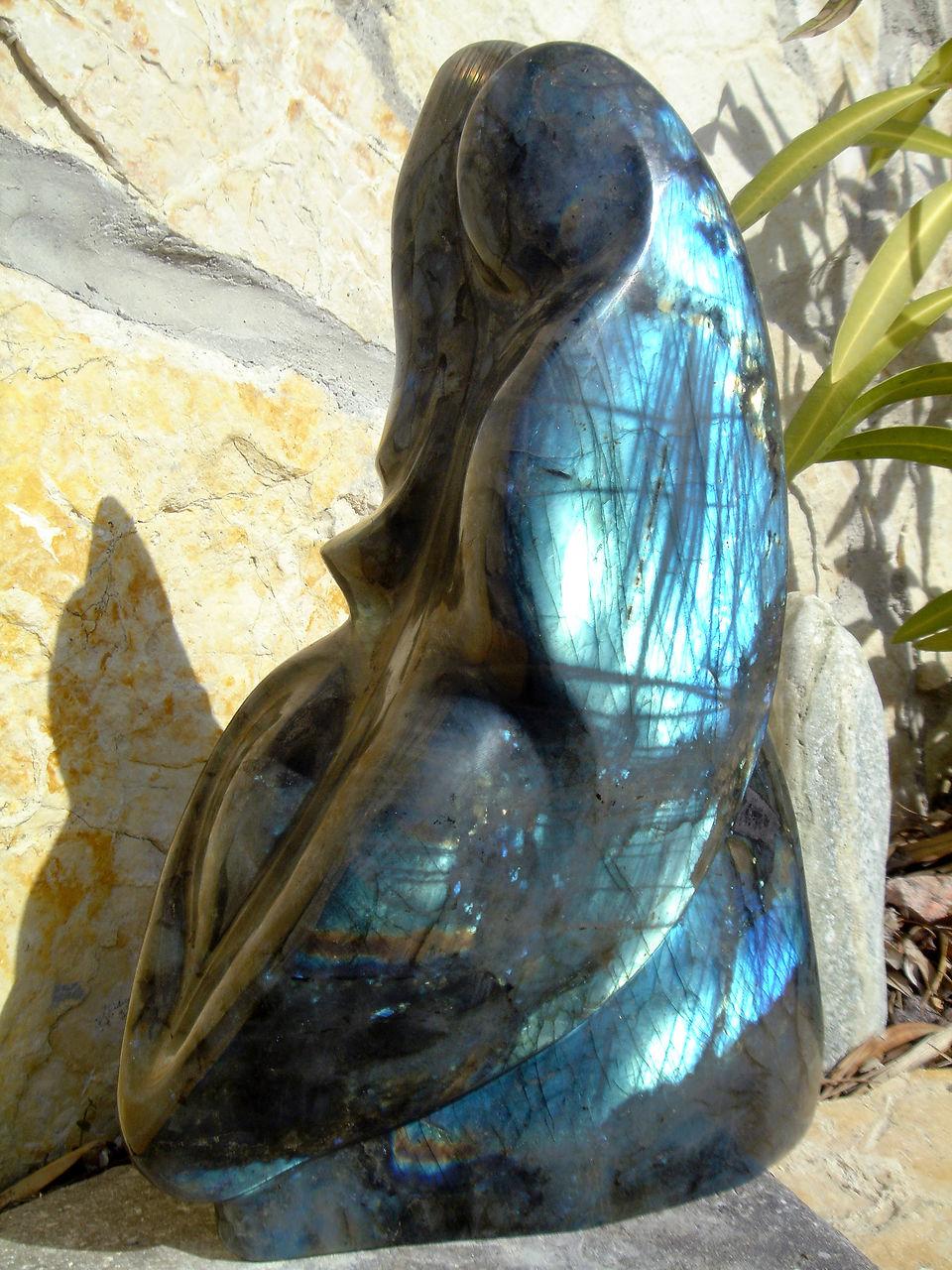 Sculpture ERICKH Fusion (1)