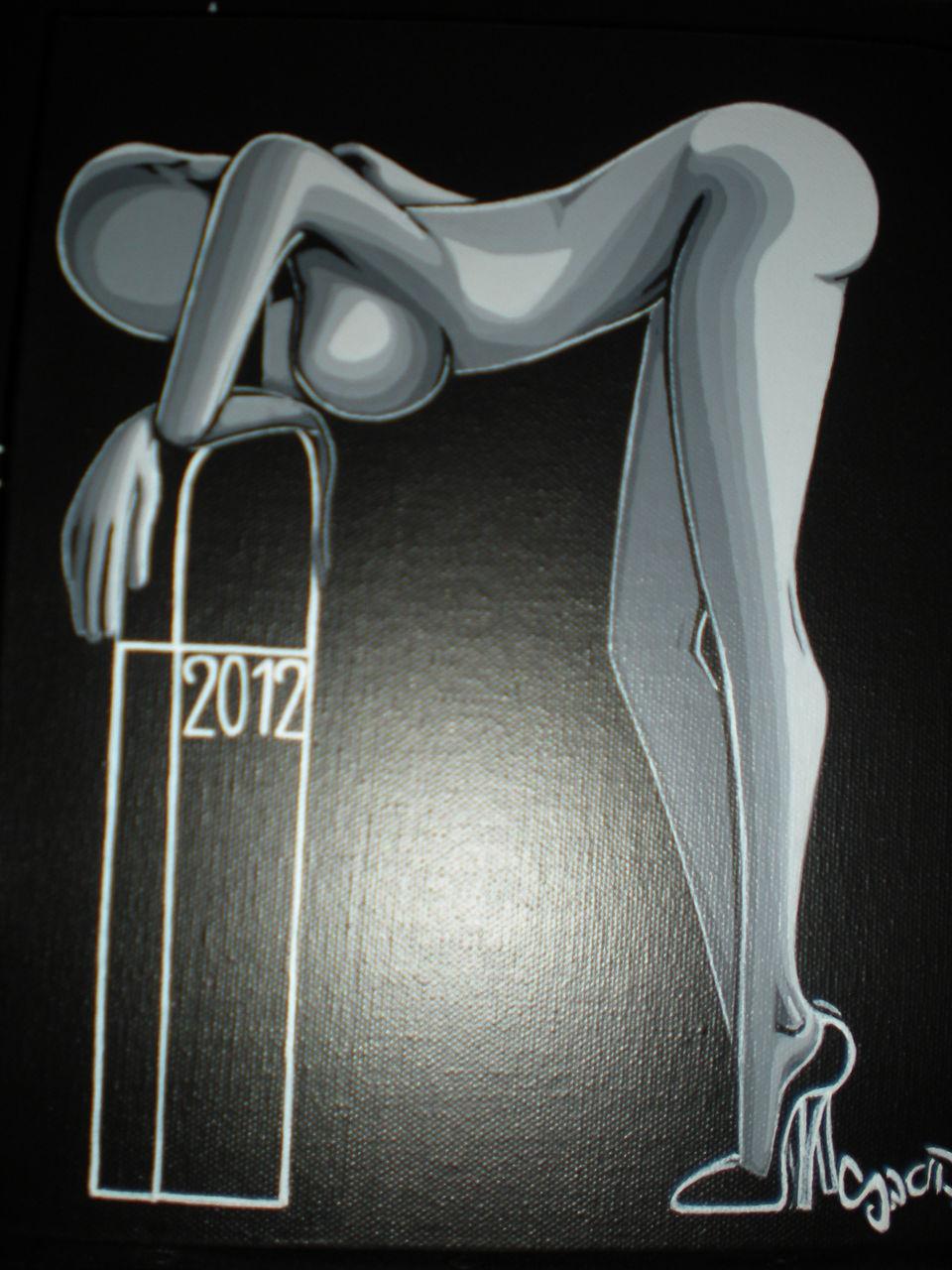 souad halima-rihoum dit SWAD en tant qu'artiste DSCN2322