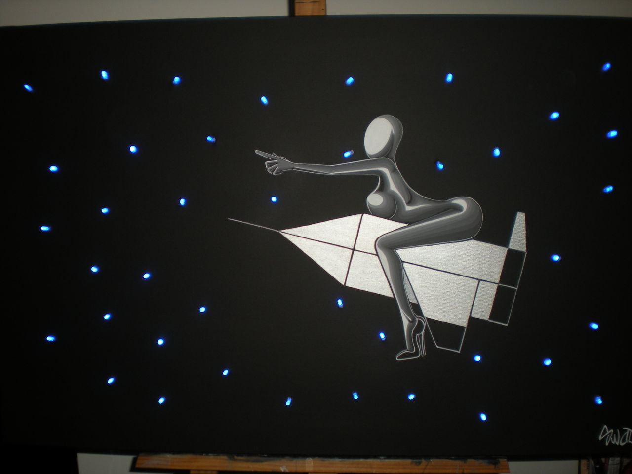 souad halima-rihoum dit SWAD en tant qu'artiste en route vers les etoiles !!!!!!!!!!!!!!!!!!!!!!!!!!!!!!!!