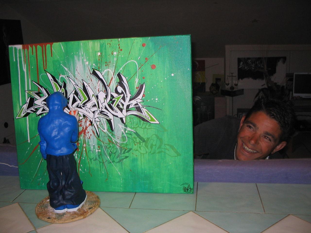 souad halima-rihoum dit SWAD en tant qu'artiste IMG_1382
