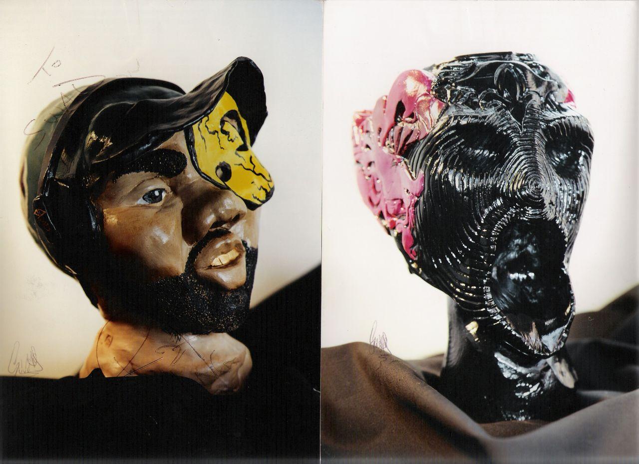 souad halima-rihoum dit SWAD en tant qu'artiste SWAD_003