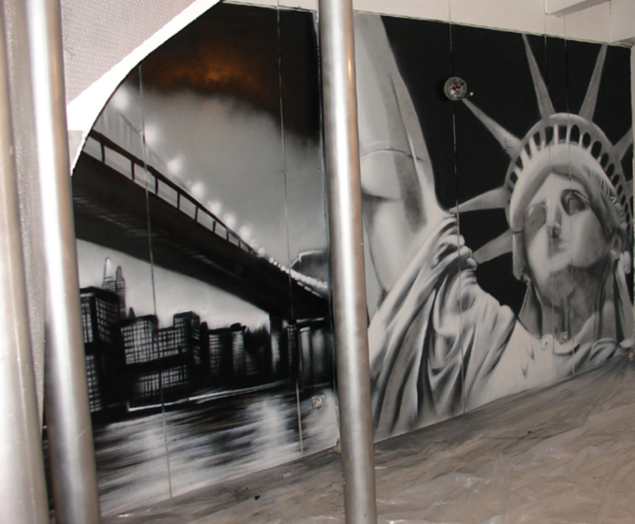 stiankr oner New York