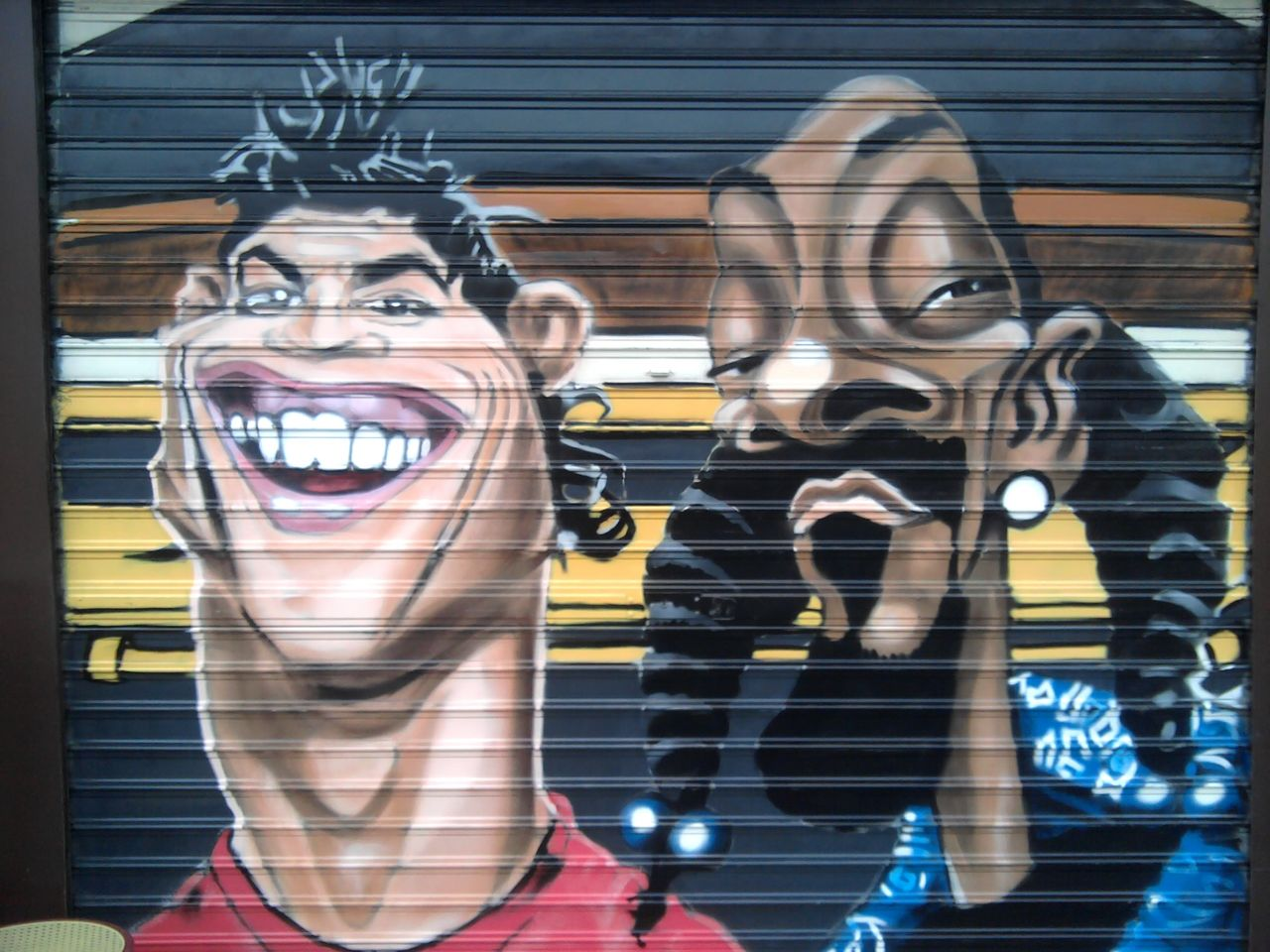 stiankr oner Ronaldo/Snoop