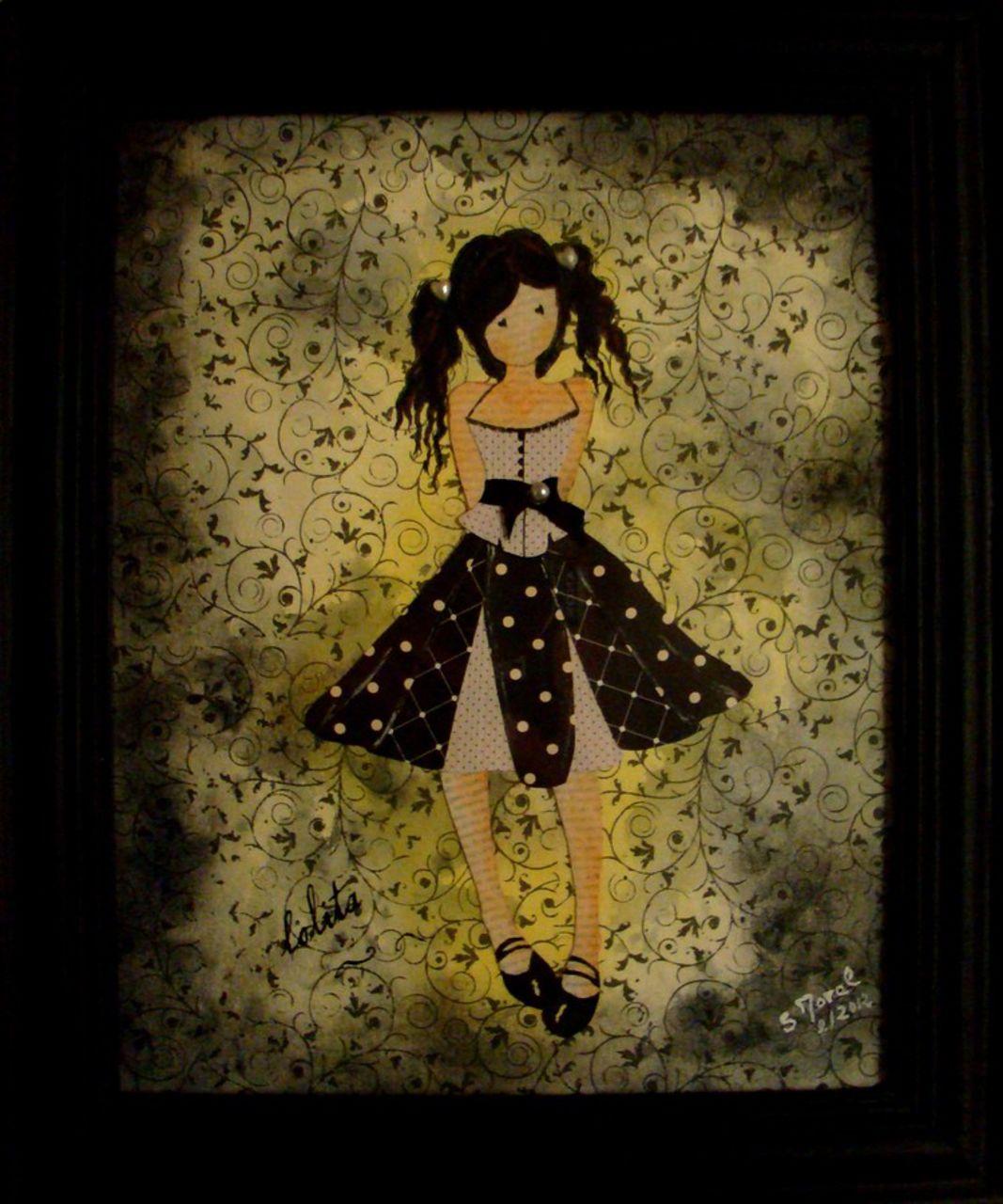 Sylviane MRL Lolita