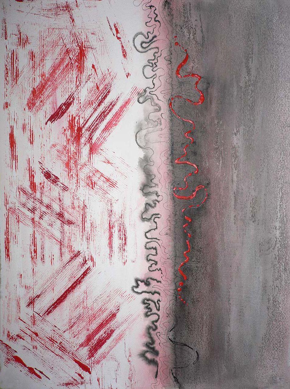 Valérie Bornet De sang et de feu