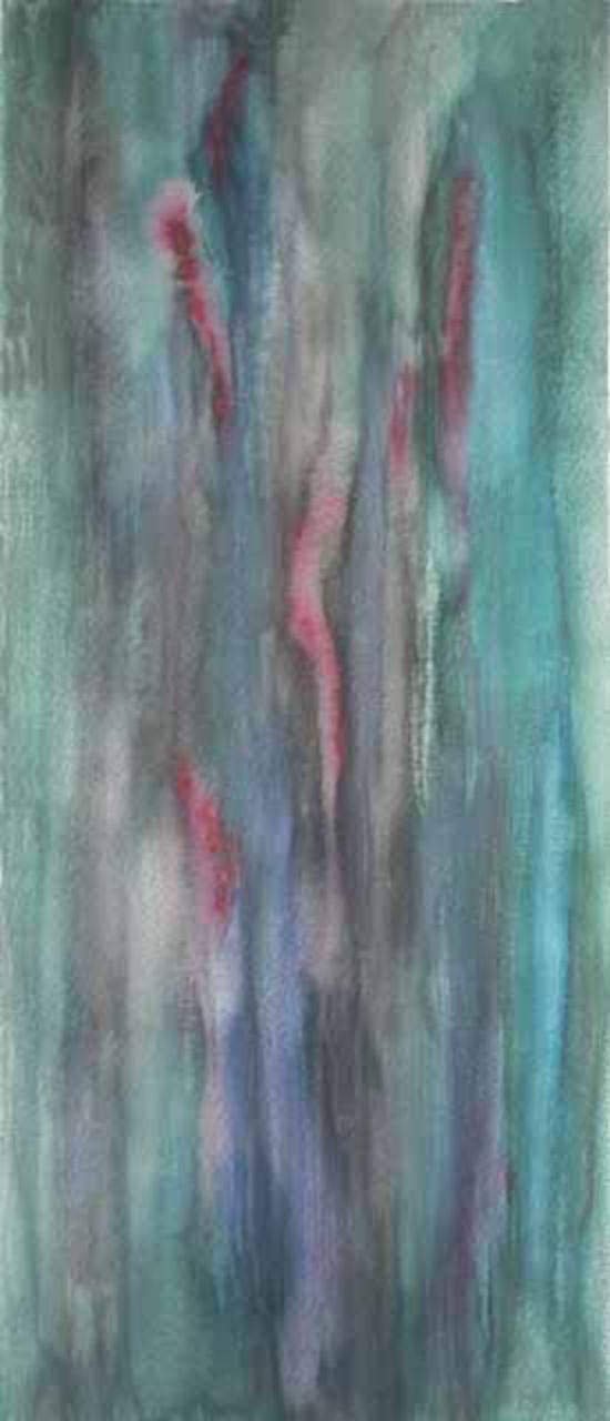 Valérie Bornet Fusion de couleurs