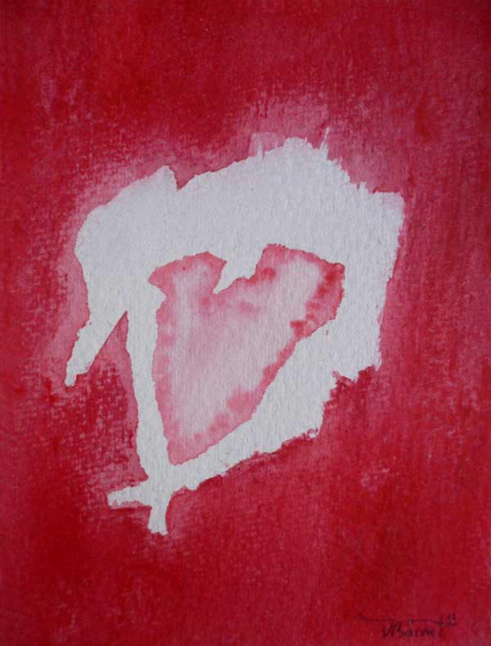 Valérie Bornet Le coeur