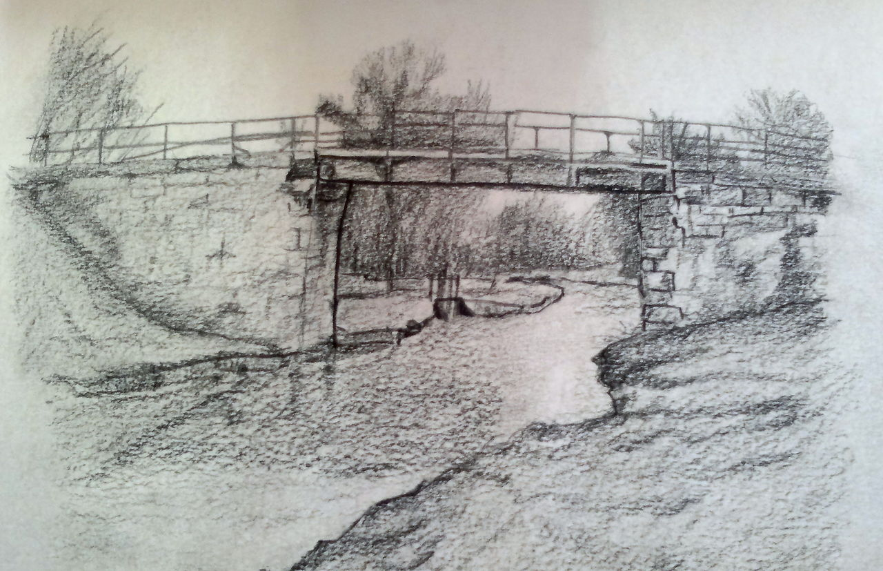 YolandedeComblesdeNayves 33 - pont du canal Cuffy