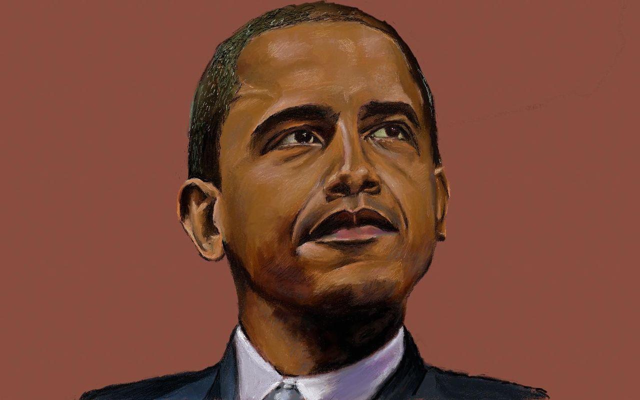 yves molac B  Obama